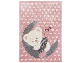 Dywany Różowe Do pokoju dziecka dziecięce   Sklep