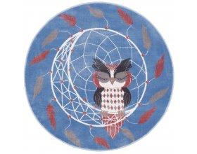 Dywany Okrągłe Owalne Sklep Internetowy Kochamydywanypl