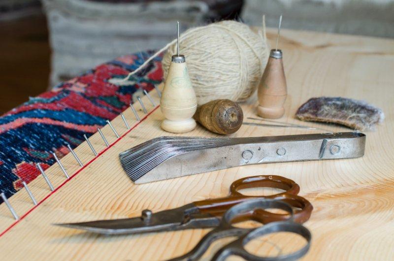 Dywany Lalee ręcznie robione