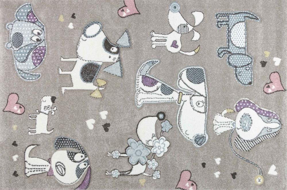 dywan dla dzieci diamond zwierzaki sklep internetowy