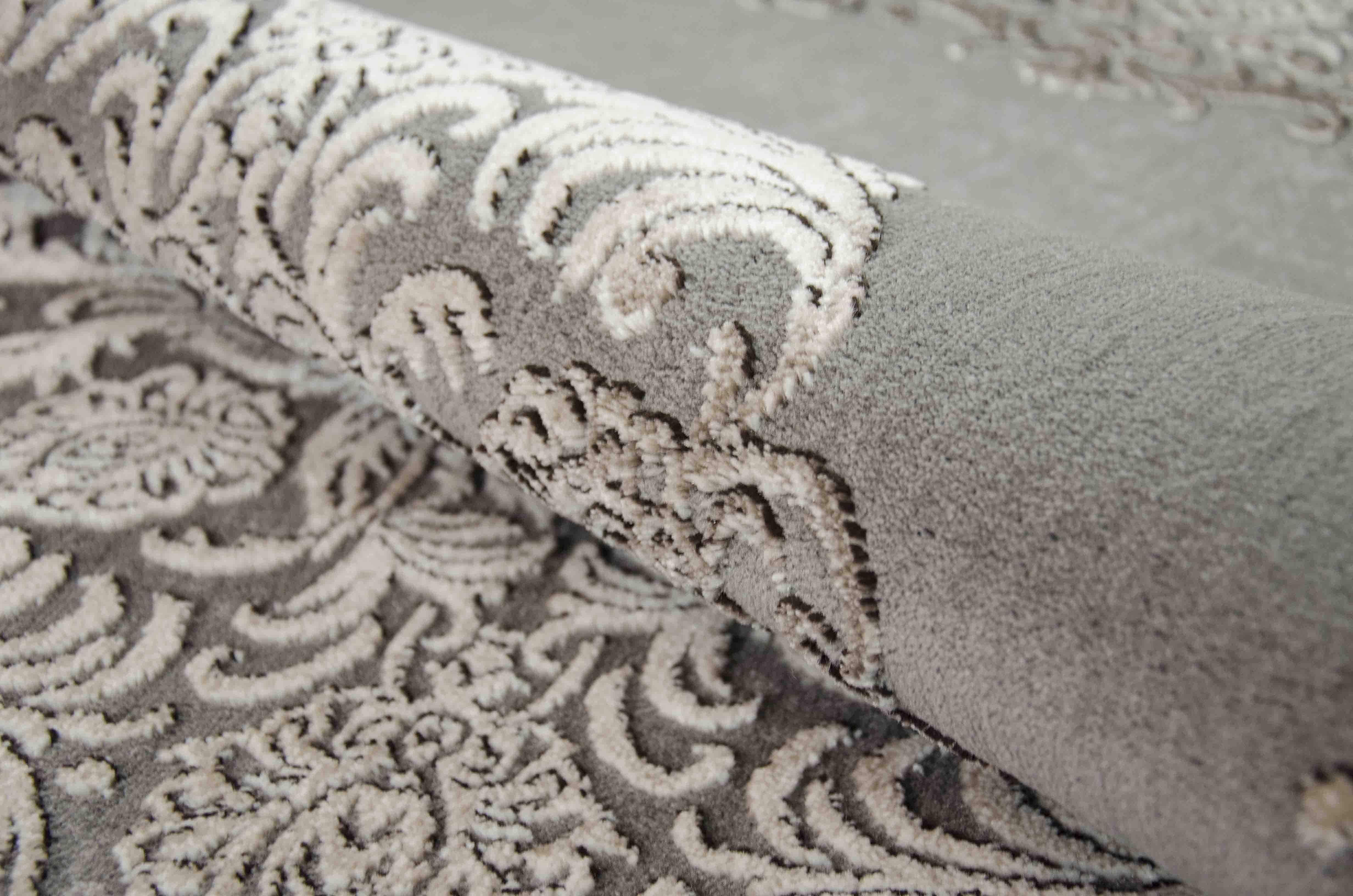 dywan nowoczesny tamares thema orient beżowobr�zowy