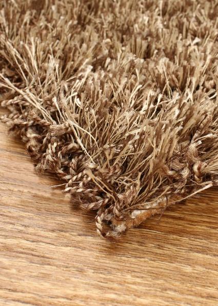 Dywan Shaggy OPALE COSY 66101070 brązowy  Sklep